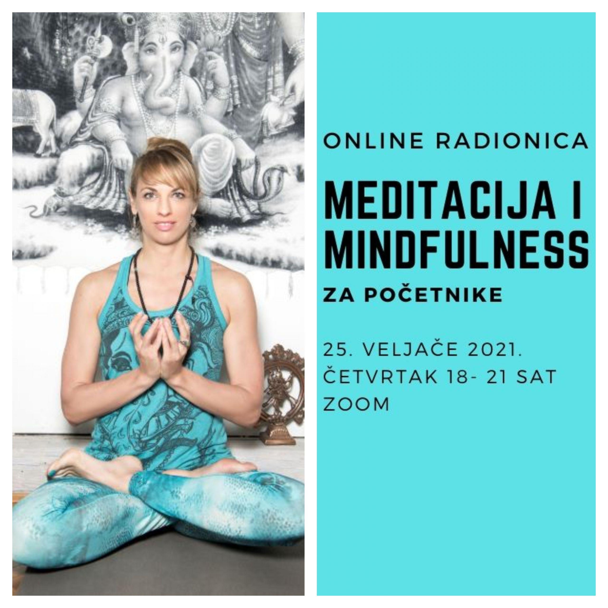 Meditacija Sunko Yoga