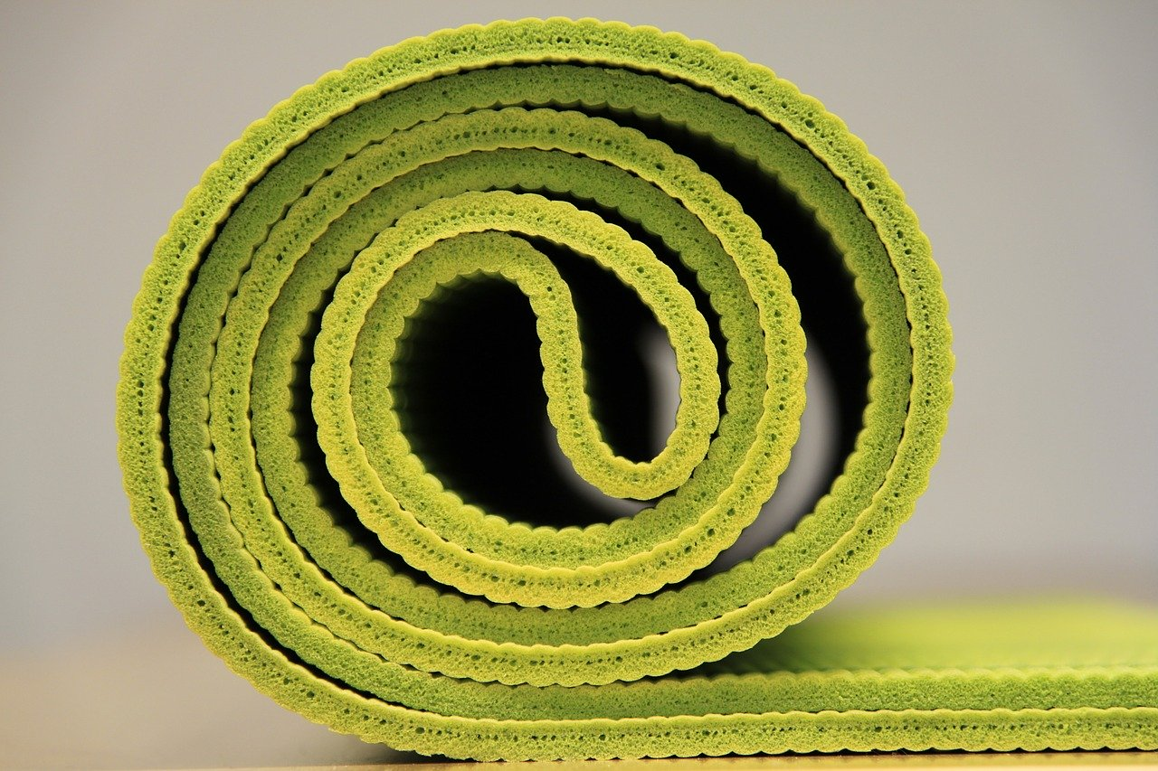 Prostirka za jogu